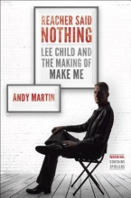 Martin, Andy Reacher Said Nothing