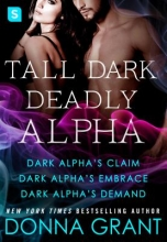 Grant, Donna Tall, Dark, Deadly Alpha