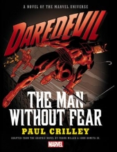 Crilley, Paul Daredevil