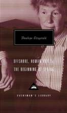 Fitzgerald, Penelope Offshore, Human Voices, the Beginning of Spring