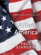 Starobin, Paul After America