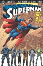 Byrne, John,   Wolfman, Marv Superman 2