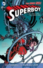 Lobdell, Scott Superboy 1