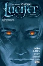 Carey, Mike Lucifer 4