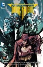 Jenkins, Paul Batman Legends of the Dark Knight 3