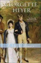 Heyer, Georgette False Colours