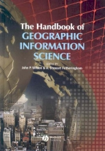 Wilson, John P. The Handbook of Geographic Information Science