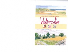 Parragon Publishing Watercolors