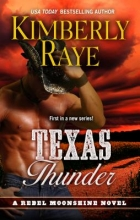 Raye, Kimberly Texas Thunder