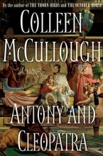 McCullough, Colleen Antony and Cleopatra