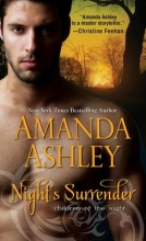 Ashley, Amanda Night`s Surrender
