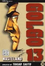 Saito, Takao Golgo 13 10