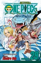 Oda, Eiichiro One Piece, Volume 29