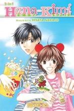 Nakajo, Hisaya Hana-Kimi, Volumes 19-21