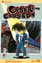 Aoyama, Gosho Case Closed 59