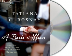 De Rosnay, Tatiana A Paris Affair