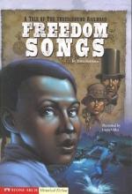 Robbins, Trina Freedom Songs