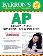 Davis, Jeff Barron`s AP Comparative Government and Politics