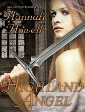 Howell, Hannah Highland Angel