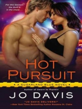 Davis, Jo Hot Pursuit