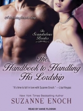 Enoch, Suzanne The Handbook to Handling His Lordship