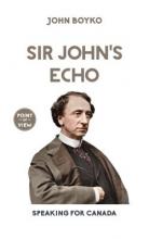Boyko, John Sir John`s Echo