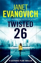 Janet Evanovich , Twisted Twenty-Six