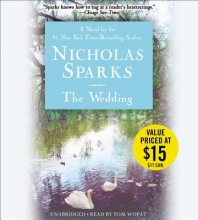 Sparks, Nicholas The Wedding