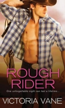 Vane, Victoria Rough Rider