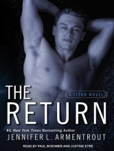 Armentrout, Jennifer L. The Return
