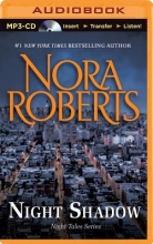 Roberts, Nora Night Shadow
