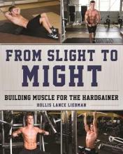 Hollis Lance Liebman From Slight to Might