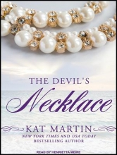 Martin, Kat The Devil`s Necklace