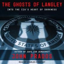 Prados, John The Ghosts of Langley