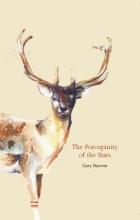 Gary Barwin Porcupinity of the Stars