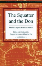 De Burton, Maria Amparo Ruiz The Squatter and the Don