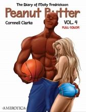 Clarke, Cornnell Peanut Butter 4