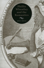 Shields, John C. Phillis Wheatley and the Romantics