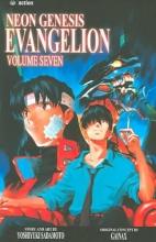Sadamoto, Yoshiyuki,   Burke, Fred,   Horn, Carl Gustav Neon Genesis Evangelion 7