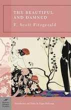 Fitzgerald, F. Scott,   Harleman, Pagan The Beautiful and Damned