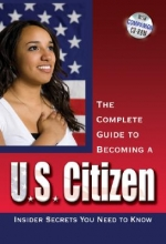 Biase, Anita Your U.S. Citizenship Guide