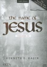 The Name of Jesus, Volume 2