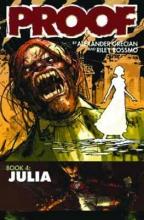 Grecian, Alex Julia