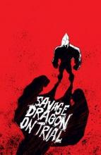 Larsen, Erik Savage Dragon