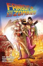Humphries, Sam,   Houghton, Shane Fanboys vs. Zombies 3
