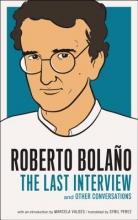 Bolano, Roberto Roberto Bolano
