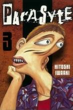 Iwaaki, Hitoshi Parasyte 3