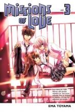 Toyama, Ema Missions of Love 3