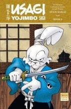 Sakai, Stan Usagi Yojimbo Saga, Volume 6