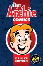 Bloom, Vic The Best of Archie Comics 1